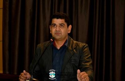 Vereador Paulo Márcio (DEM)
