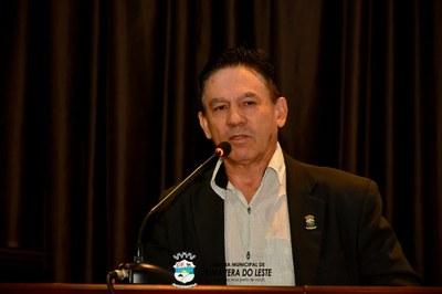 Vereador Neri Gaiteiro (PDT)