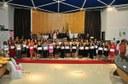 """""""Mulher Cidadã"""" sessão marcada por homenagens e emoção"""
