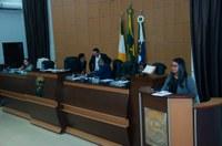 Após ampla discussão, vereadores aprovam projeto que cria e extingue cargos do Poder Executivo