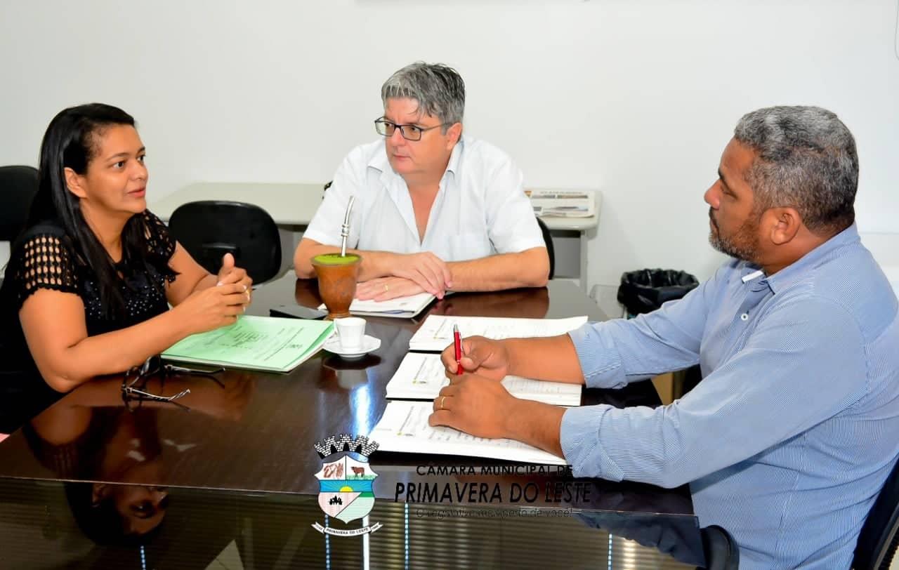 Assuntos de interesse público movimentam as Comissões Permanentes