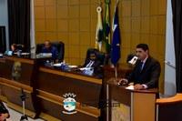 Câmara aprova criação de Distrito Industrial para atrair mais empresas e fortalecer o processo de industrialização