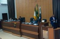 Câmara aprova PL  que regulamenta atividade de motoboys em Primavera do Leste