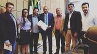 Câmara aprova relatório final da CPI contra Águas de Primavera