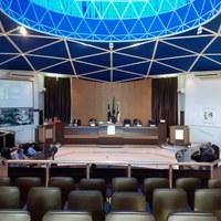 Câmara Municipal aprova em sessão extraordinária dois Projetos de Lei