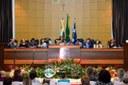 Câmara realiza Sessão Solene em homenagem às mulheres