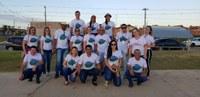 Câmara Sustentável: Com foco de combater a dengue, Câmara Municipal de Primavera do Leste realiza ação de conscientização