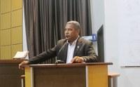 CPI contra Águas de Primavera é tema de discurso durante grande expediente