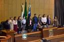 Defesa dos direitos da mulher e enfrentamento à violência são temáticas discutidas em audiência pública