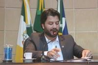 Em Sessão Extraordinária, vereadores apreciam seis proposituras