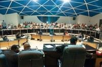 Em sessão ordinária, Assembleia Legislativa é criticada por vereadores