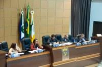 Em sessão ordinária, vereadores falam sobre infraestrutura, saúde e privatização da MT-130