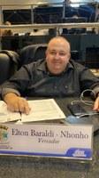Nhonho ressalta a importância de técnicos acompanharem aprovação de loteamentos em Primavera