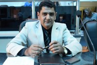 Paulo Márcio é o novo presidente da Câmara Municipal