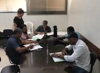 Projetos passam pela análise das comissões permanentes