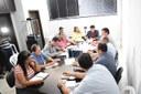 Reunião gera amplo debate e impacto na folha causou preocupação