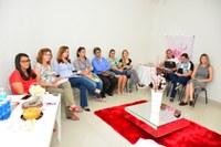 Sala da Mulher discute políticas públicas nos contextos político, econômico e social