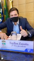 Tayllan Zanatta viabiliza projeto que capacita mulheres para o empreendedorismo