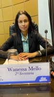 Vanessa Mello protocola 02 indicações para aprimorar os trabalhos da Coordenação de Trânsito de Primavera