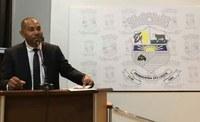 Vereador Luis Costa afirma que política serve para ajudar a população