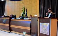 Vereador Miley Alves critica Poder Executivo por desprezar indicações de melhoria à população