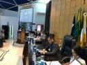 Vereadores aprovam projeto de adesão a consórcio para aquisição de vacinas contra a Covid-19
