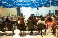 Vereadores aprovam projeto de combate à poluição sonora e pertubação do sossego alheio