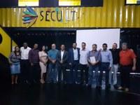 Vereadores participam do lançamento do MT Afluentes.