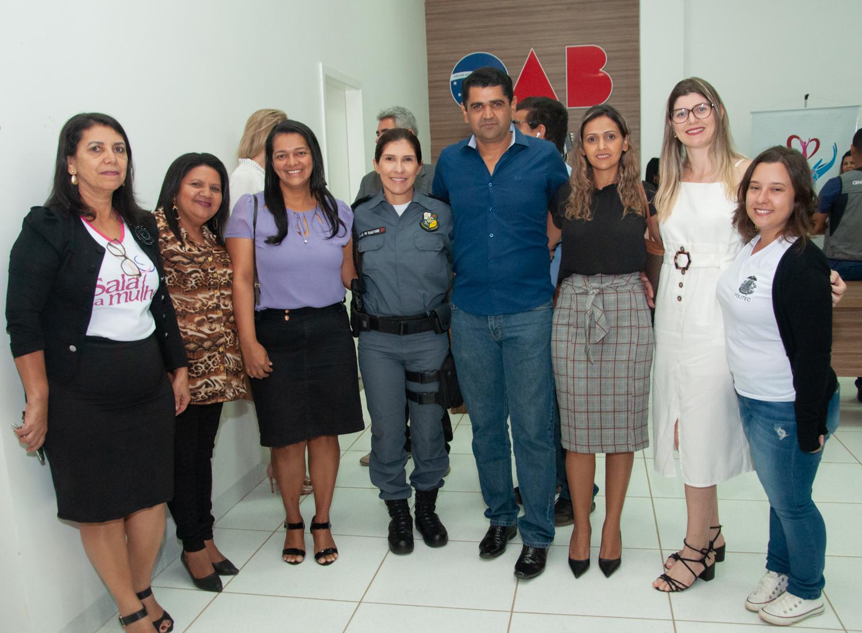 Vereadores participam do retorno das atividades do Projeto Divvan, desenvolvido pela Polícia Militar