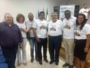 Vereadores prestigiam apresentação do projeto Prevenção Começa na Escola